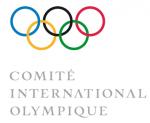 Logo Partenaire COMITE INTERNATIONAL OLYMPIQUE